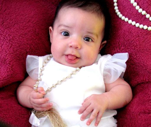 Como Fotografar Bebê em Casa - Baby Book